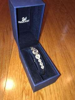 Swarovski Heart bracelet