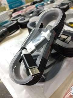 Type C充電線 150cm