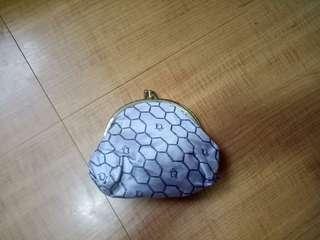 🚚 Dior正品復古珠扣包-不議價