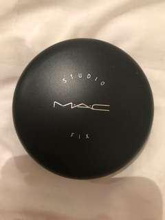 Mac nc20 studio fix powder