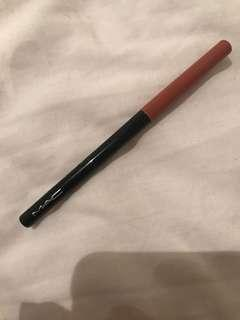 Mac fresh clay lipliner