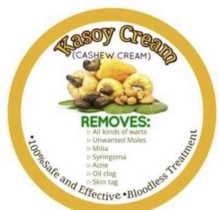 Kasoy Cashew Cream