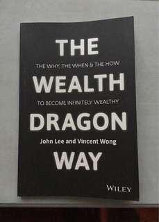 The Wealth Dragon Way must have book to financial freedom
