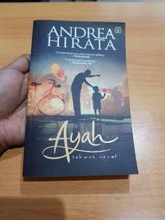 [NOVEL INDO] Ayah - Andrea Hirata