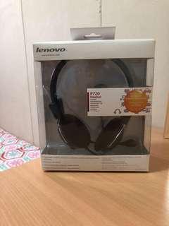 🚚 Lenovo Headset P720