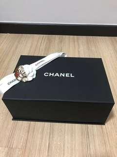 BN Chanel Classic Flap