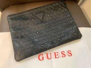 Guess small pouch