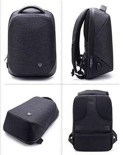 Waterproof, Anti Theft backpack bag