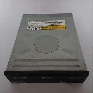 Preloved LG DVD Rom