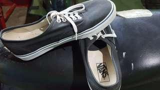 Vans Authentic BW