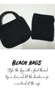 🚚 Beach bags