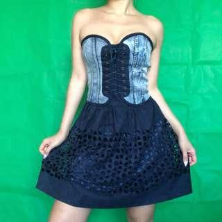 Angel Of Mine Mini Dress