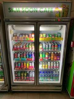 🚚 Commercial fridge Refrigerator for sale