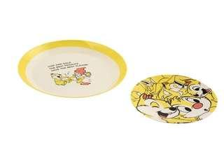 Chip & Dale Plate