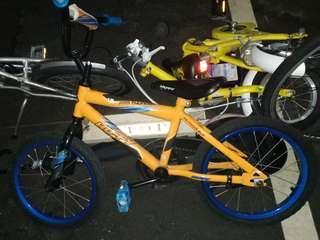 美國Huffy 16吋大童車