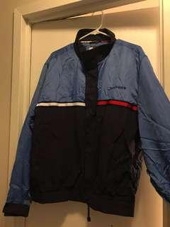 Tommy Hilfiger light jacket sz L