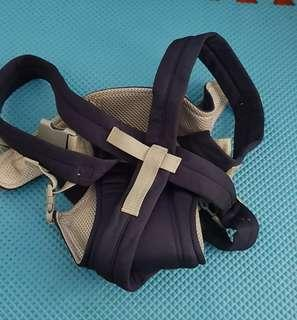 Baby Carrier Navy Blue