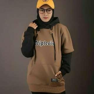 Sweater Triplesix Original