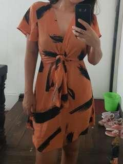 Authentic Forever 21 Dress