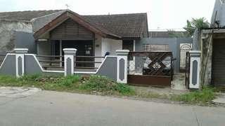 Rumah Perumnas Karawaci Jl Pajajaran Raya Tangerang