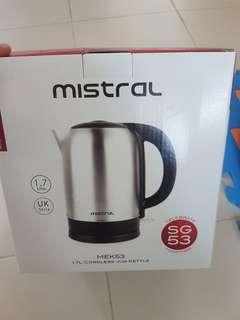 Brand new Jug kettle