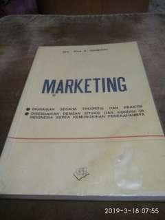 Marketing by Drs alex s nitisemito 82