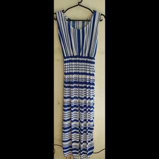 Dress (Maxi Dress)