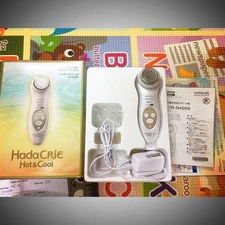 Hitachi Hada Crie N4000 Hot&Cool