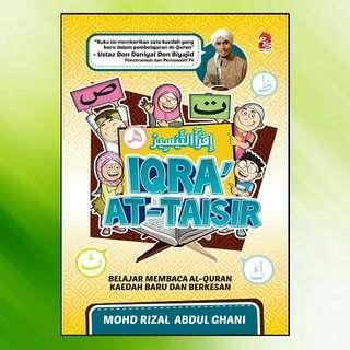 IQRA' AT-TAISIR