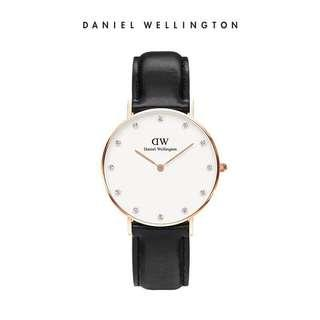 brAnded new DW watch for sale