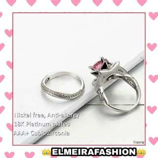 086 RING.DFAE - Jewelry Rings Acc Import