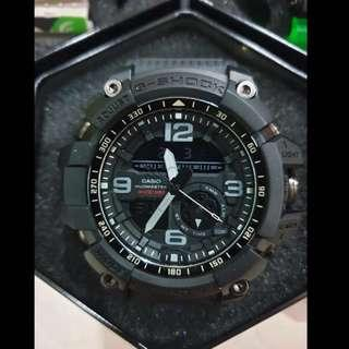 Gshock special edition