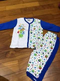 🚚 Baby Pajamas newborn