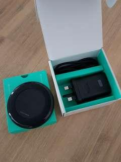 Wireless Charger RAVPOWER FAST CHARGE