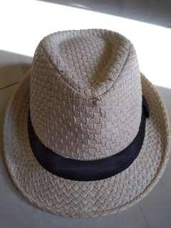 (Preloved) Fedora Hat
