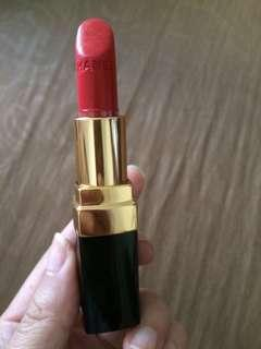 Chanel lipstick coco rouge 416