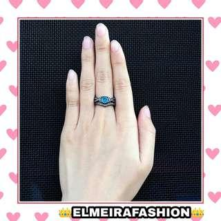 087 RING.DFAE - Jewelry Rings Acc Import