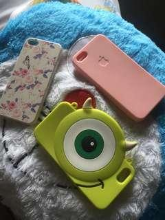 Take All Case iPhone 5/s/SE