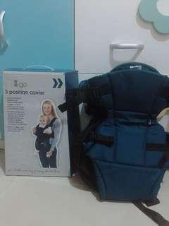 Mothercare Carrier Original