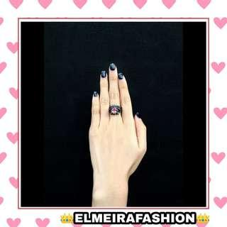 089 RING.DFAE - Jewelry Rings Acc Import