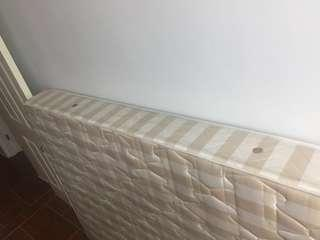Used Mattress Double