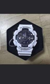 Limited Edition JaeSuk Kim Gshock watch