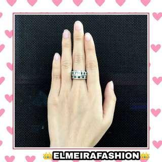 090 RING.DFAE - Jewelry Rings Acc Import