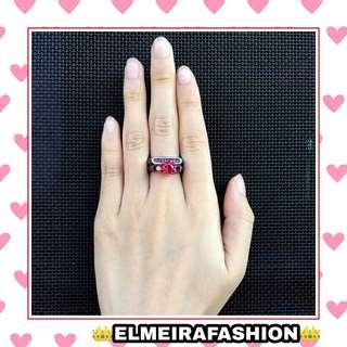 091 RING.DFAE - Jewelry Rings Acc Import