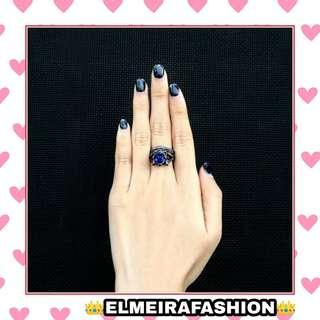 092 RING.DFAE - Jewelry Rings Acc Import