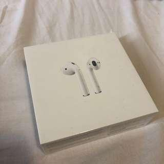 全新Apple Airpods
