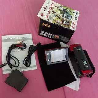 Digital Video Cam Recorder