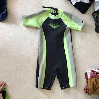 Arena Thermal Swimsuit