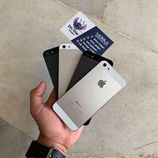 iPhone 5 Second Hand Original