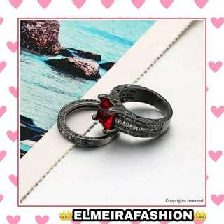 094 RING.DFAE - Jewelry Rings Acc Import
